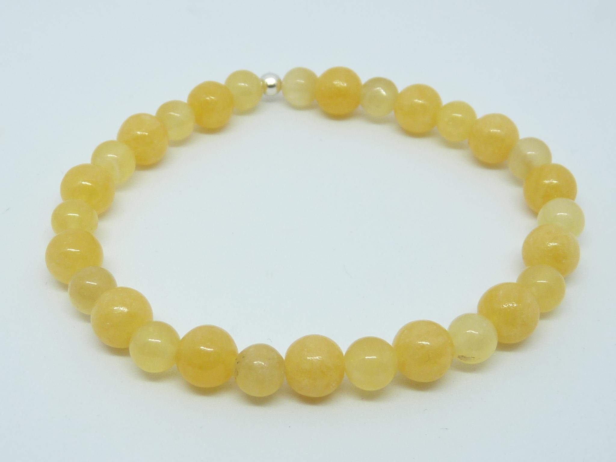 Calcite jaune (39€)