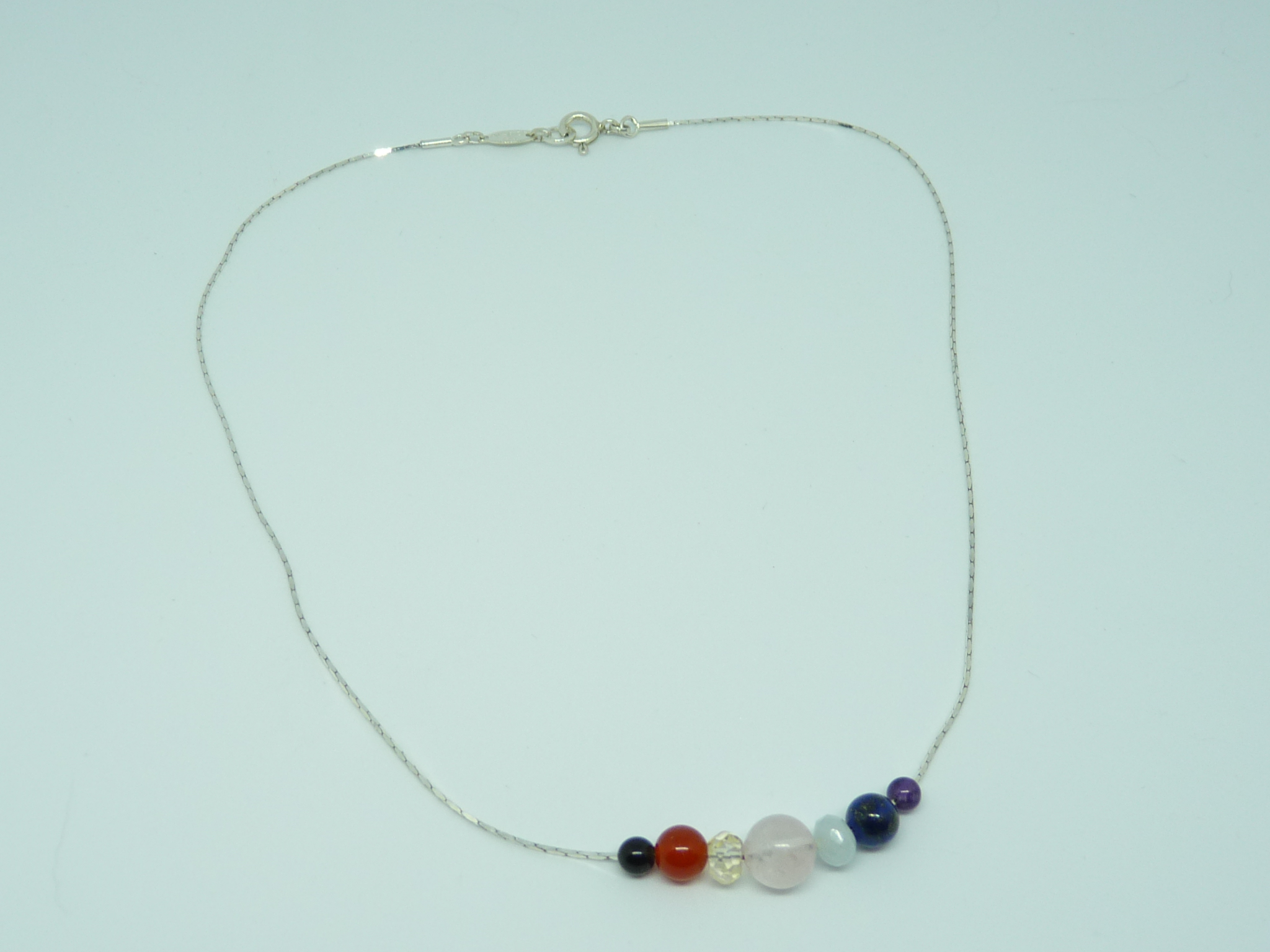 Collier (39€)