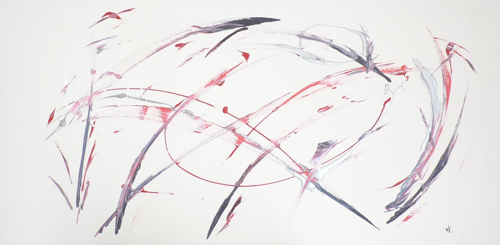 Peinture sur toile (TO-02)